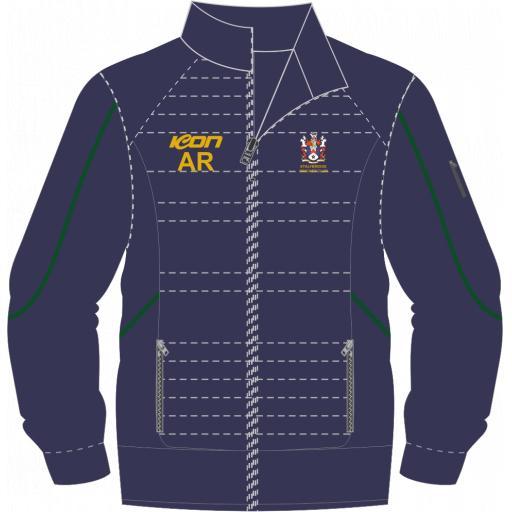 Stalybridge CC Sub Zero Jacket