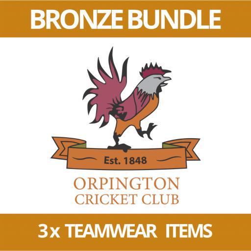 Orpington CC Bronze Bundle