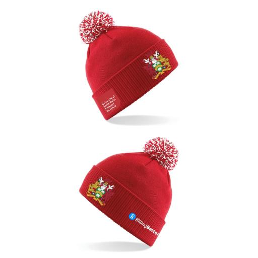 University of South Wales Cricket Beanie Hat