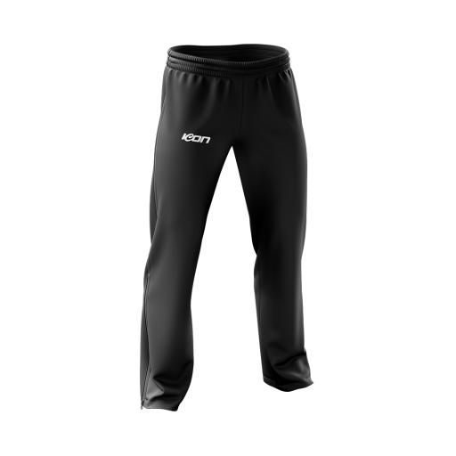 Icon Club T20 Cricket Pants (Black)