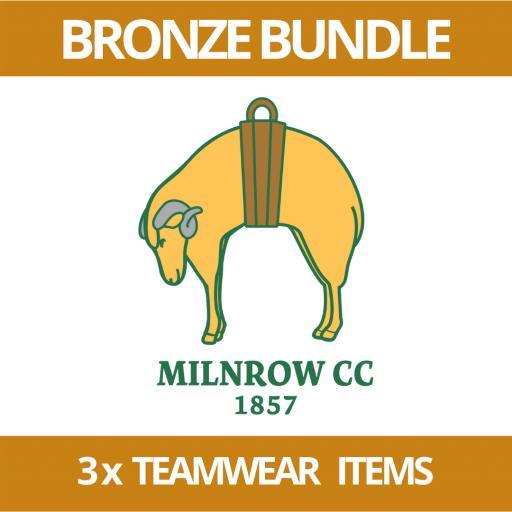Milnrow CC Bronze Bundle