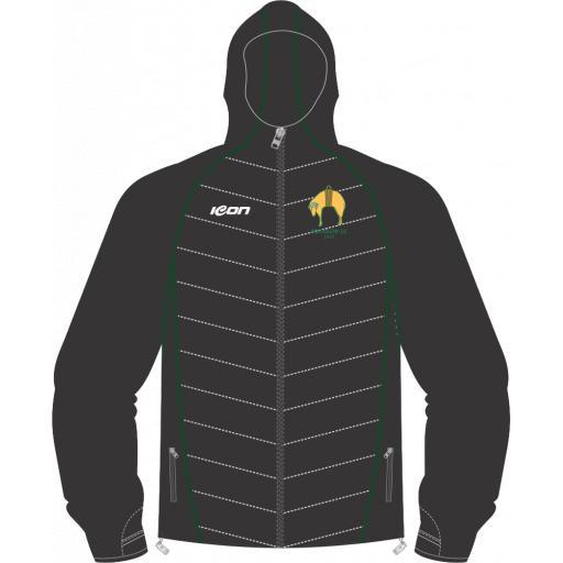Milnrow CC Hybrid Jacket