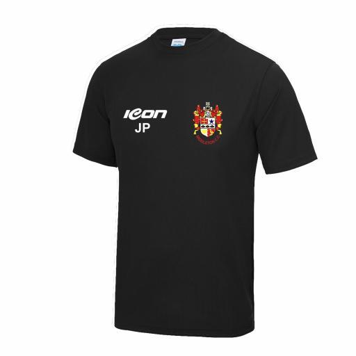 Middleton CC Club Training T-Shirt