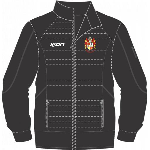 Middleton CC Sub Zero Jacket