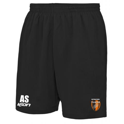 Royton Town Tigers FC Club Training Shorts