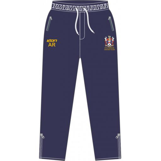 Stalybridge CC Slim Fit Track Pants