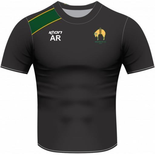 Milnrow CC Training T-Shirt - Short Sleeve