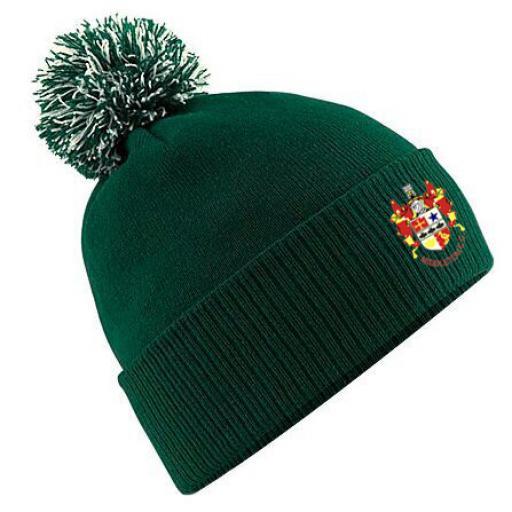 Middleton CC Club Beanie Hat