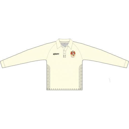 Middleton CC Club Shirt - Long Sleeve