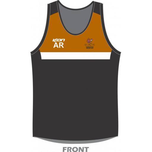 Orpington CC Training Vest