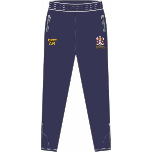 Stalybridge CC Skinny Fit Track Pants