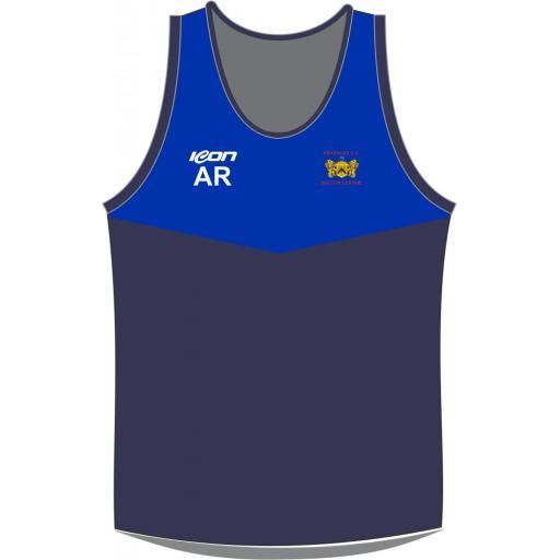 Kearsley CC Training Vest