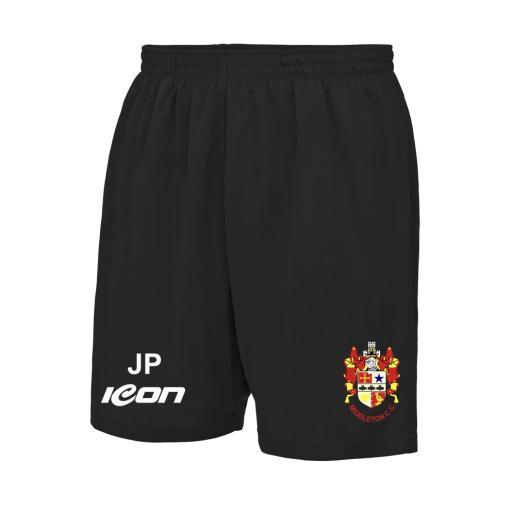 Middleton CC Club Shorts