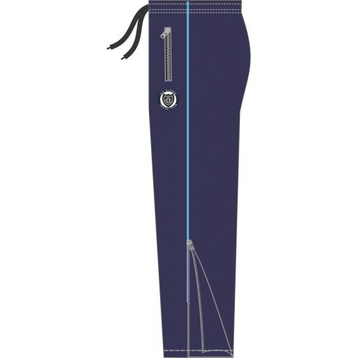 Old Glossop CC Lifestyle Track Pants