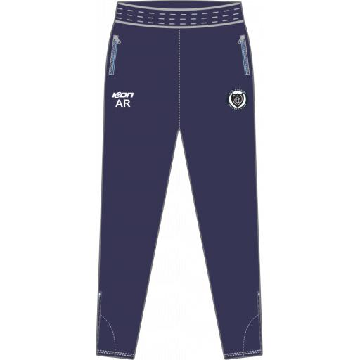 Old Glossop CC Skinny Fit Track Pants