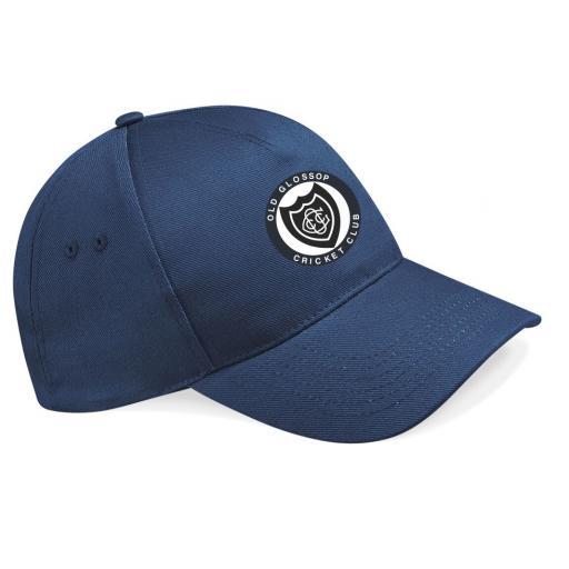 Old Glossop CC Cricket Cap