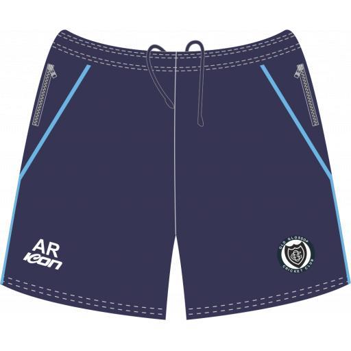 Old Glossop CC Training Shorts