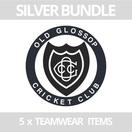 Old Glossop CC Silver Bundle