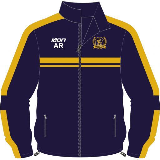Irby CC Rain Jacket