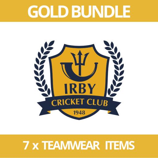 Irby CC Gold Bundle