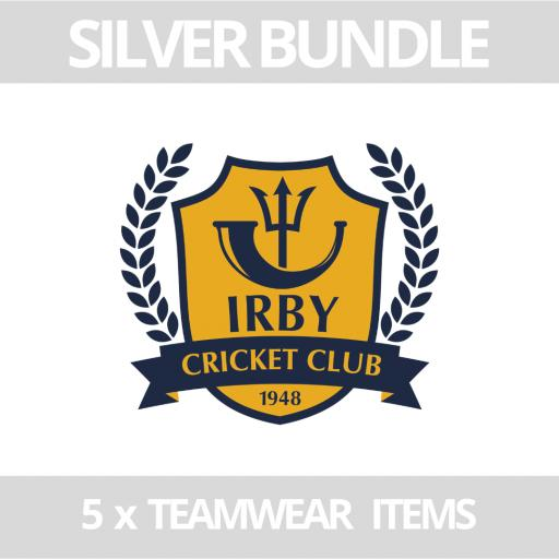 Irby CC Silver Bundle