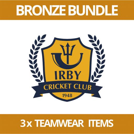 Irby CC Bronze Bundle