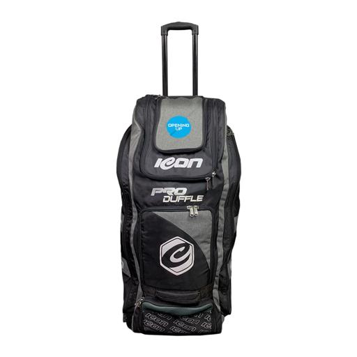 Signature Wheelie Pro Duffle Bag - Opening Up Limited Edition