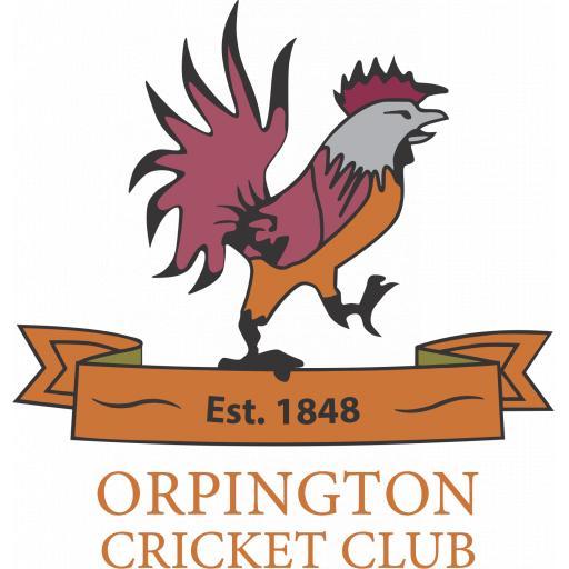 Orpington CC Merchandise
