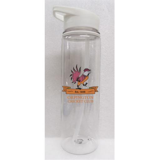 Orpington CC - Water Bottle