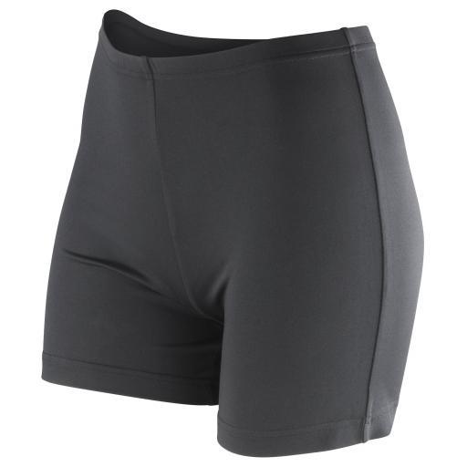 Rochdale JNC Shorts
