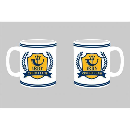 Irby CC - Mug