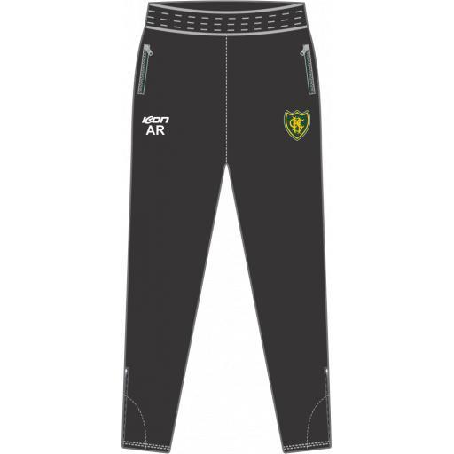Hale Barns CC Skinny Fit Track Pants
