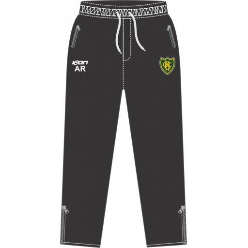 Hale Barns CC Slim Fit Track Pants