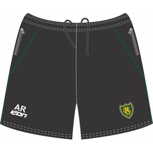 Hale Barns CC Training Shorts