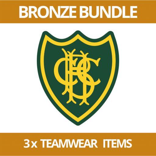 Hale Barns CC Bronze Bundle
