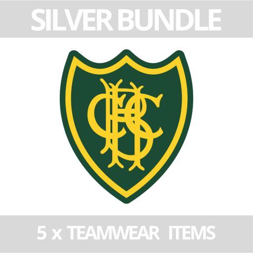 Hale Barns CC Silver Bundle