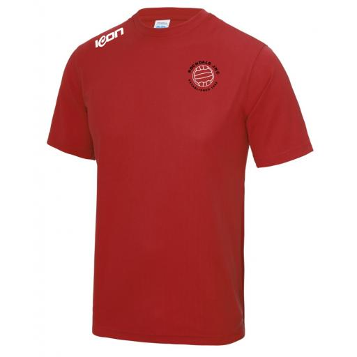 Rochdale JNC Training T-Shirt