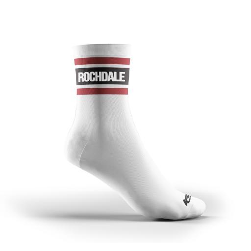 Rochdale Netball Socks 7