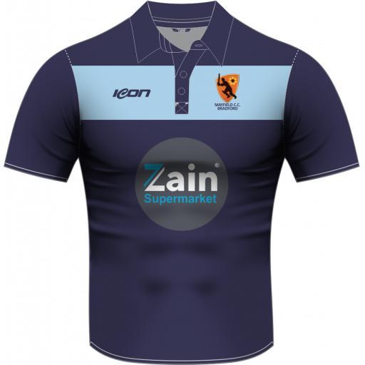 Mayfield CC Polo Shirt